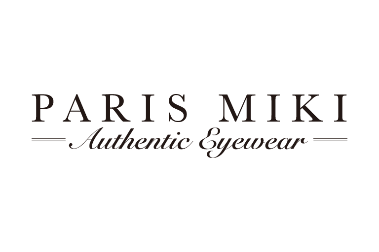 PARIS MIKI Authentic Eyewear
