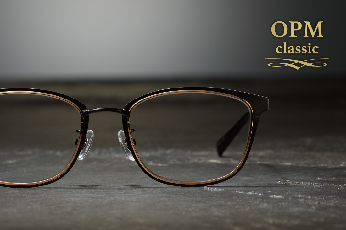 OPM classic New Collection - 2019 spring -