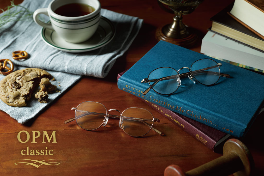 OPM classic New Collection - 2020 autumn -